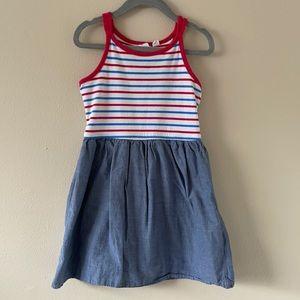 GAP Kids Dress size 5-6 (small)